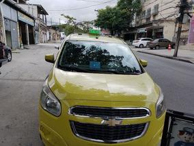 Chevrolet Spin Autonomia 2014