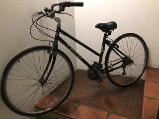 Bicicleta Trek 700 Con Candado Impecable
