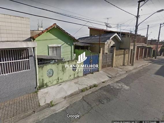 Casa Térrea Para Venda Na Vila Formosa / Chácara Belenzinho Com 1 Dormitório E 1 Vaga Com 75m² De Terreno E 61m² De Ac - Ca0280 - Ca0280