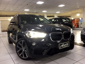 Bmw X1 2.0 16v Turbo Gasolina Xdrive25i Sport 4p