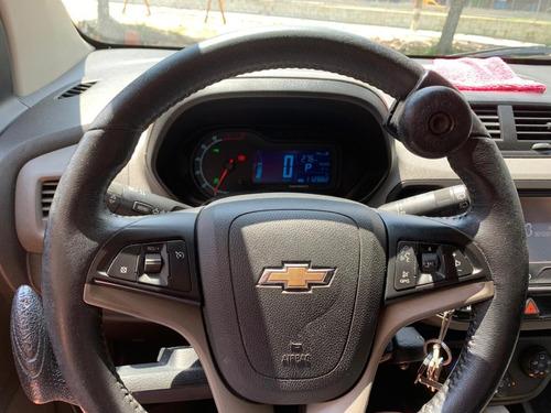 Chevrolet Spin 1.8 Advantage 5l Aut. 5p