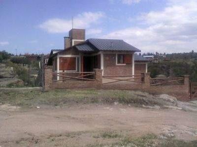Imagen 1 de 27 de Venta Villa Parque Siquiman-pileta-vista A Las Sierras-apta Crédito
