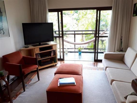 Apartamento A Venda No Jardim Marajoara - 375-im302355