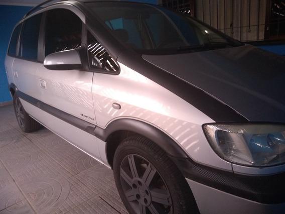Chevrolet Zafira 2.0 16v Elegance 5p 2005