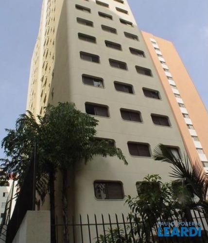 Imagem 1 de 5 de Apartamento - Moema Pássaros  - Sp - 619492