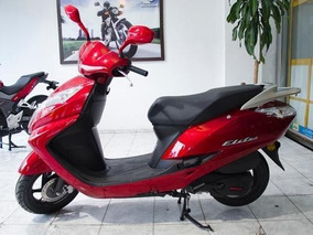 Honda Elite 125 (no Wave No Twister No Biz No Ns Rouser)