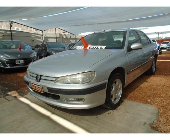Peugeot 406 Sv 2.0 1999