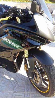 Honda Cbr 600 Esportivas