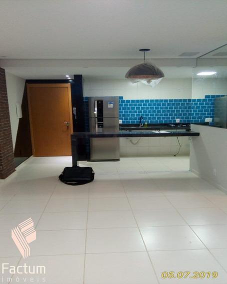 Apartamento Residencial Para Locação Jardim Santa Eliza, Americana - Ap00520 - 34163645