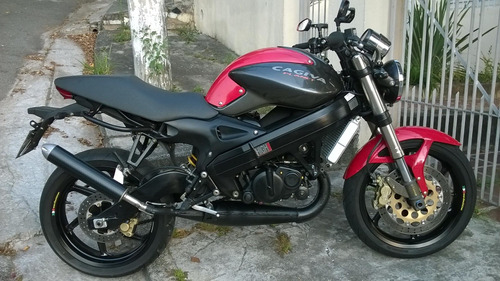 Cagiva Planet 125 Motor 2 Tempos Moto 2 Tempos