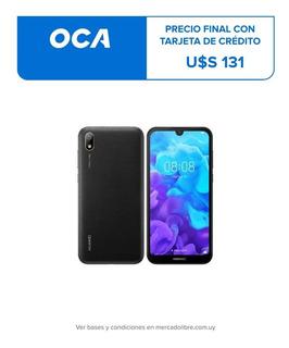 Celular Huawei Y5 2019 2/32gb Microsd 512gb Nuevo