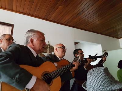 Trío Arpegio-serenatas Y Eventos Sociales