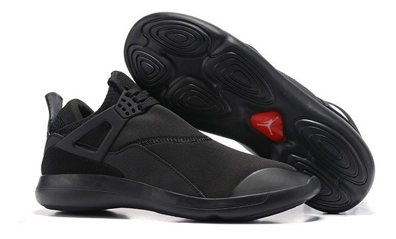 Zapatillas Jordan Fly 89 All Black - 100% Originales