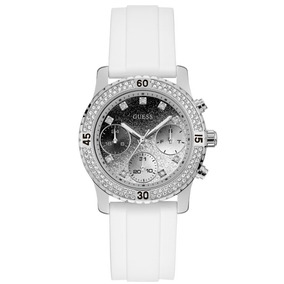 Relógio Feminino Guess 92595l0gsnu8 Branco