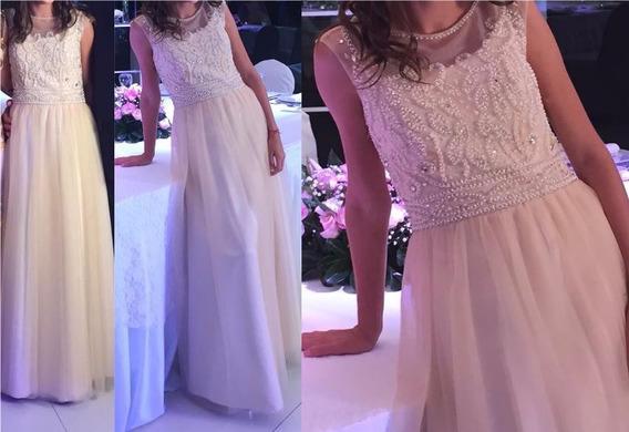 Vestido Largo Para 15 Años | Vestido Para Fiestas | Talle: 2