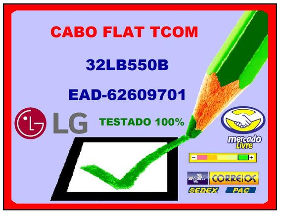 Cabo Flat Tcom Lg 32lb550b Ead62609701