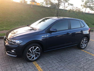Polo Highline 1.0 Tsi