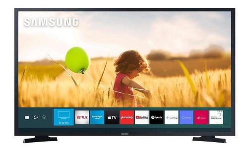 Imagem 1 de 5 de Smart Tv Led 40 Samsung T5300 2 Hdmi 1 Usb, Wi-fi Integrado