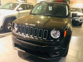 Jeep Plan Renegade 1.8 Sport Plus