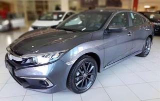 Honda Civic 2.0 Ex Flex Aut. 4p 2020