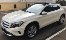 Mercedes Gla200 1.6 Trubo Flex 2015