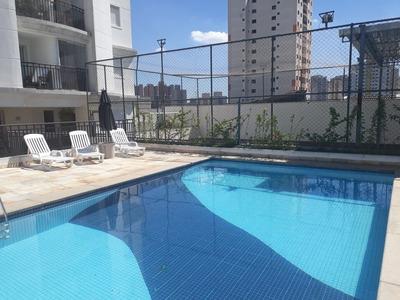Apartamento À Venda, 3 Quarto(s), São Paulo/sp - 1049