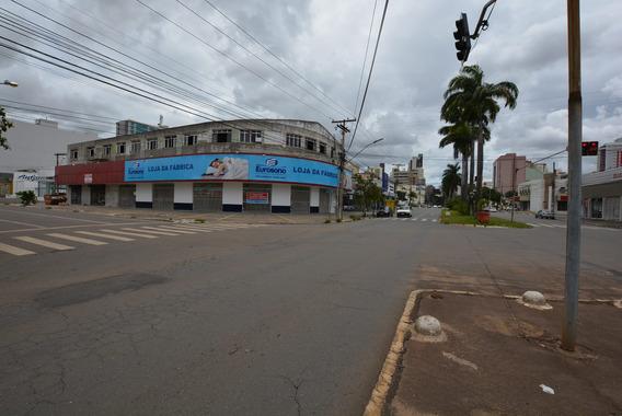 Ponto Em Setor Aeroporto, Goiânia/go De 600m² Para Locação R$ 3.500,00/mes - Pt277961