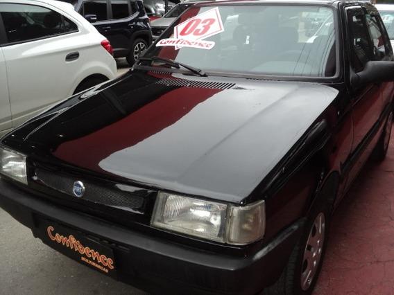 Fiat Uno Mille Fire 2003 4 Portas $8990,00