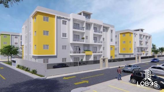 Los Apartamentos Económicos De La Autopista San Isidro.