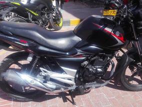 Suzuki Gs150r Negra