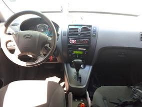 Hyundai Tucson 2.0 Crdi 4wd 4at 6abg