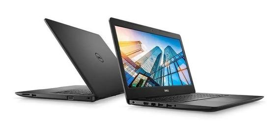 Notebook Dell Vostro 14 3481 I3 7º Hd 1tb 4gb Garantia