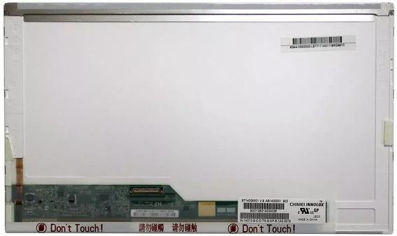Tela Lcd Led Notebook Lenovo G405-80a90000br 14 Led