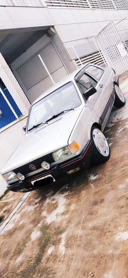 Volkswagen Voyage Gl Turbo