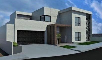 Imagen 1 de 6 de Casas En Venta Vistas De Las Lomas Chihuahua