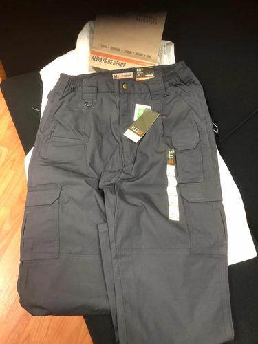 Pantalones Tacticos Blackhawk 5 11 Mercado Libre