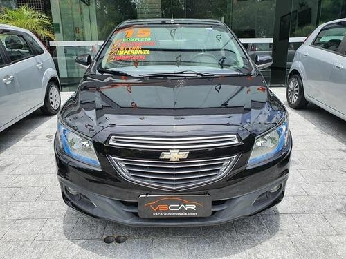 Chevrolet Prisma Ltz 1.4 Spe/4 8v Flex, Fpq2818