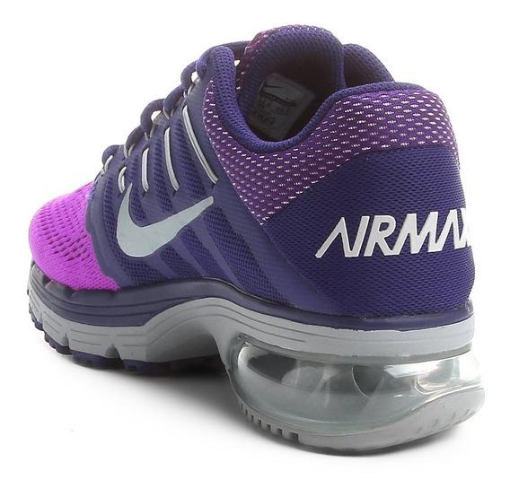 Nike Air Max Excellerate 4 Novo Original De 581,00 Por 479,0