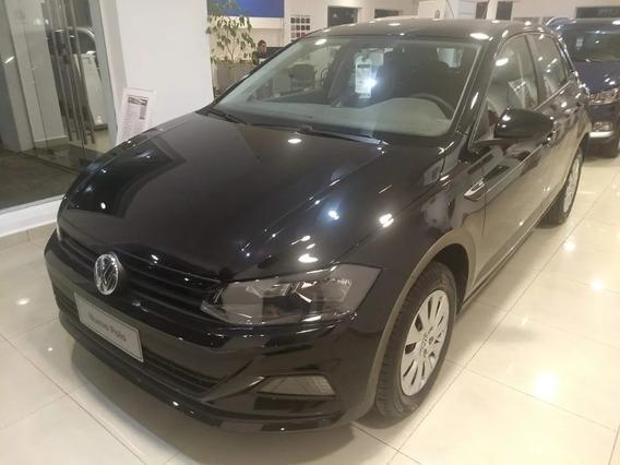 Volkswagen Polo 1.6 Msi Trendline Manual My20 Okm Negro