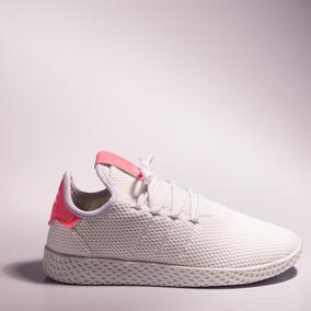 Tênis adidas Pharrell Wlliams Hu Unissex Original