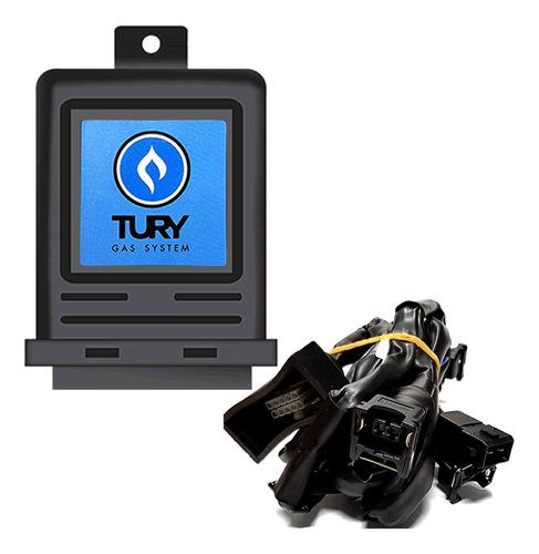 T53 Emulador De 4 Bicos E Simulador De Sonda Lambda Tury
