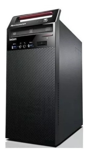 Cpu Core 2 Duo 2gb / 320 Hd Thinkcentre Windows 7 Lenovo