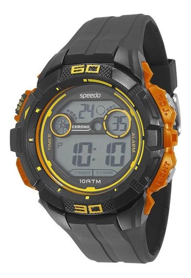 Relógio Speedo Masculino Digital 65085g0evnp1