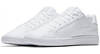 Tenis Nike Court Royale (gs) 833535-102