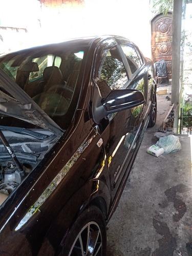 Imagem 1 de 7 de Chevrolet Vectra 2009 2.4 16v Elite Flex Power Aut. 4p