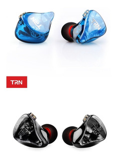 In Ears Trn+estuche Rigidocon Envio Gratis