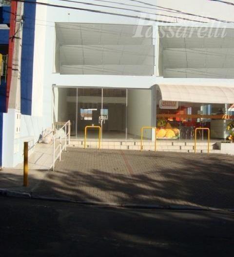 Prédio Comercial À Venda, Jardim Brasil, Vinhedo. - Pr0087