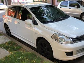 Nissan Tiida 1.8 Hb Full