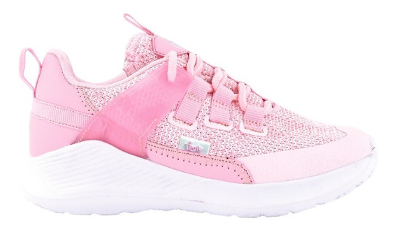 Zapatillas Sweet Fancy Sport Cordones (30-35)- Tiendafooty