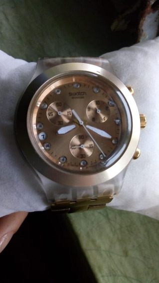 Relógio Feminino Importado Swatch Original